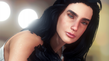 Jennifer Connelly preset reworked