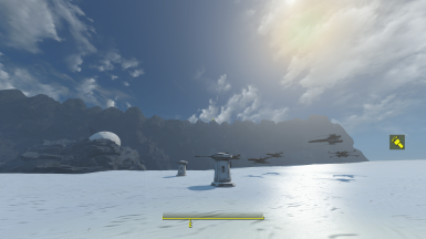 more Hoth WIP