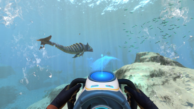 Subnautica - Getting Started