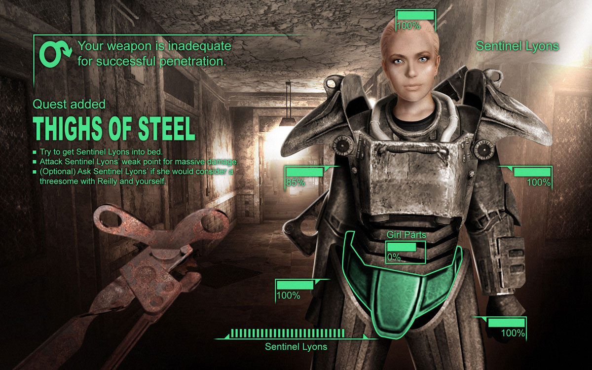 Lyons Pride At Fallout3 Nexus - Mods And Community-6645