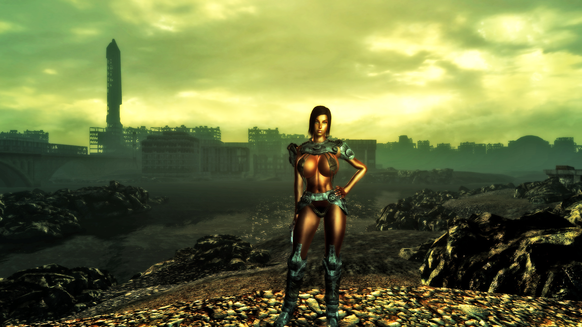 Fallout 3 pornhub erotic movie