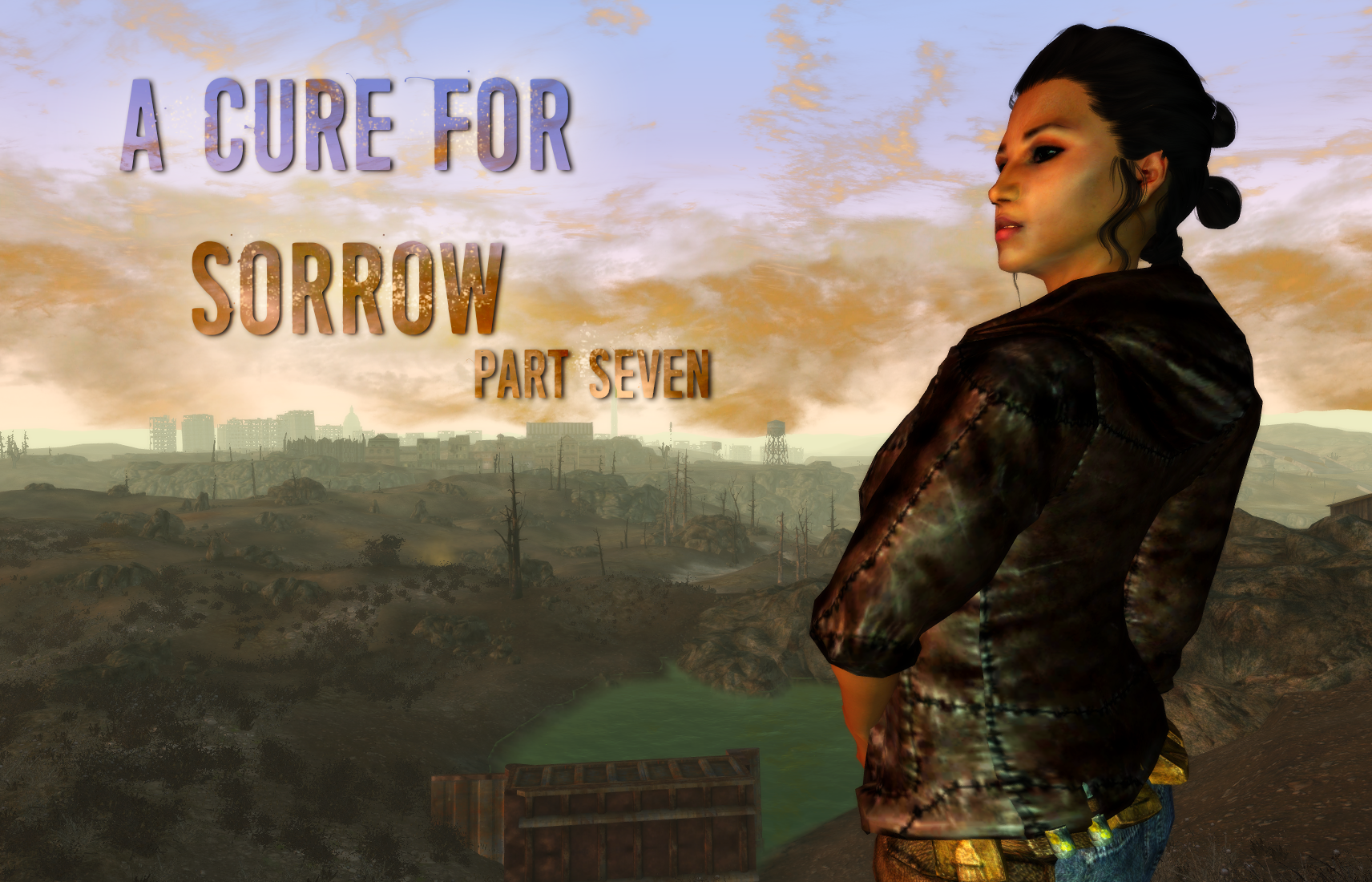A Cure for Sorrow - Part Seven