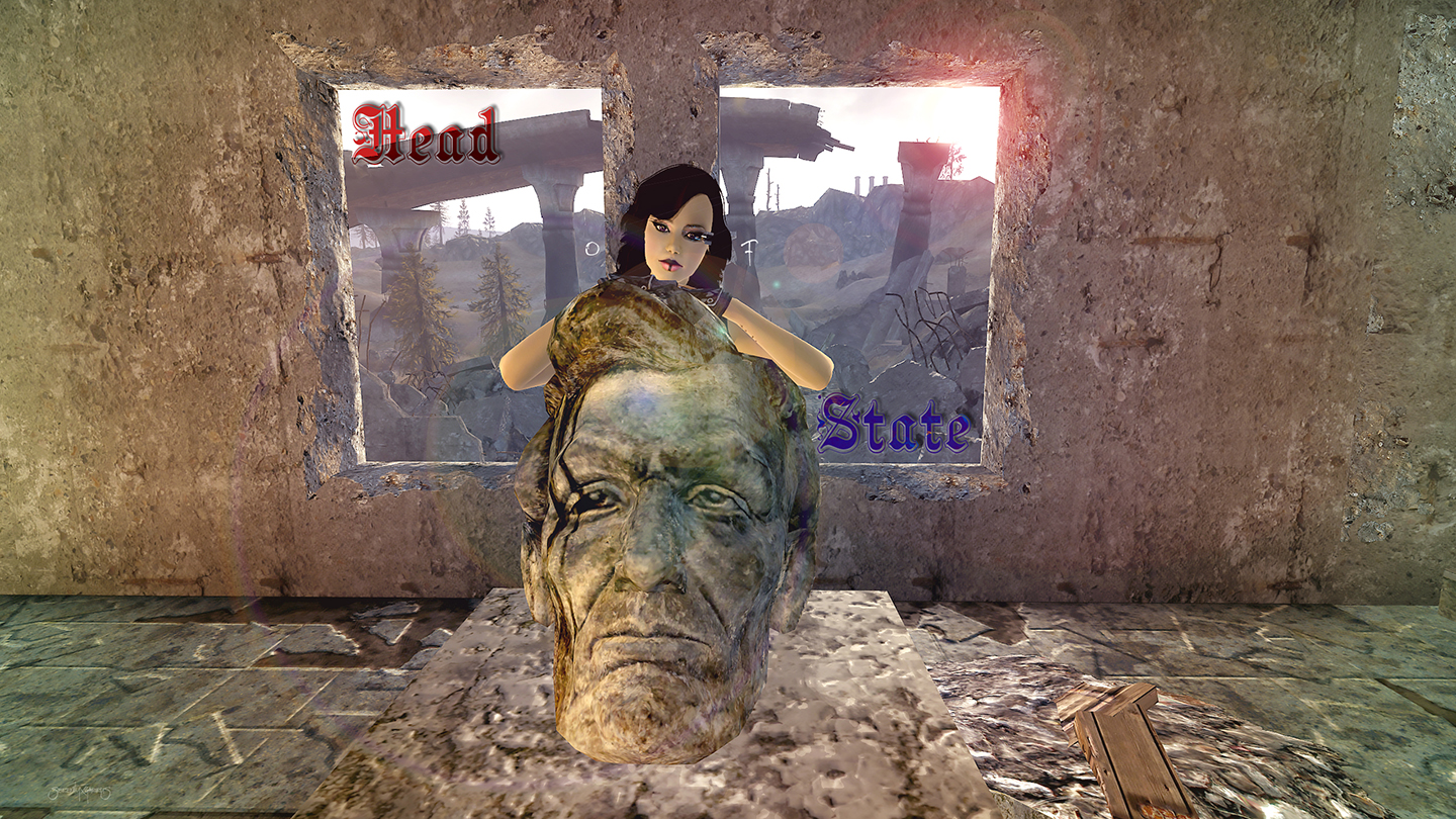 Catheryne says Happy 4th of July at Fallout3 Nexus - mods ...