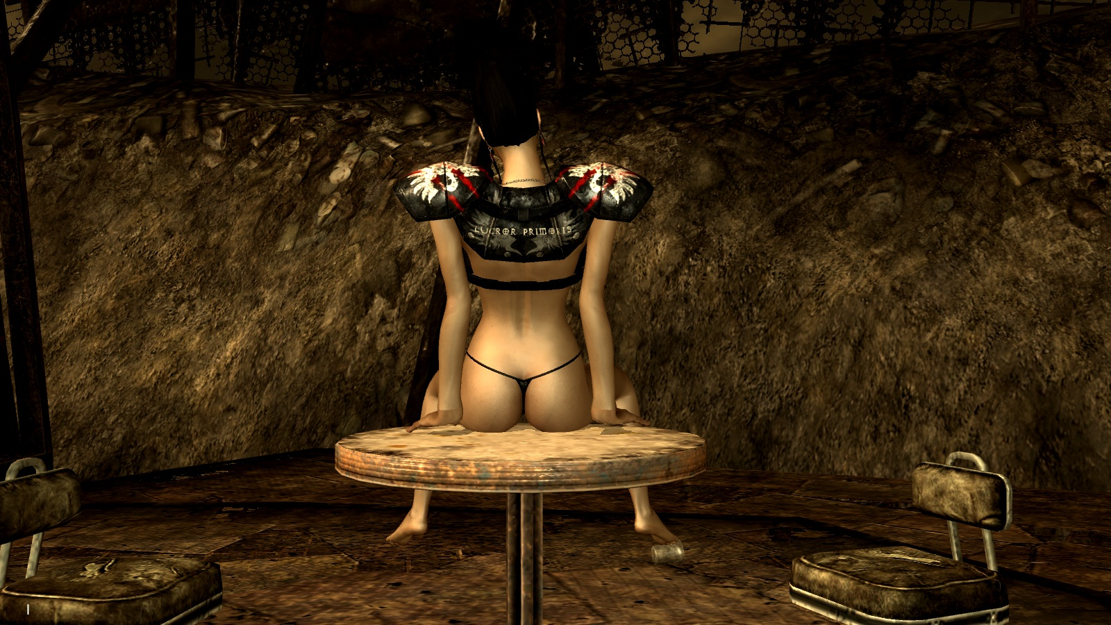 Fallout 3 hot sex nude galleries
