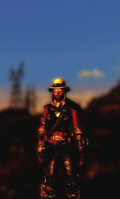Back to the Wastelands