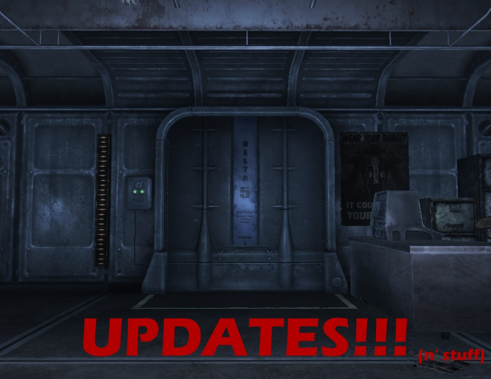 Upcoming mods update thingy