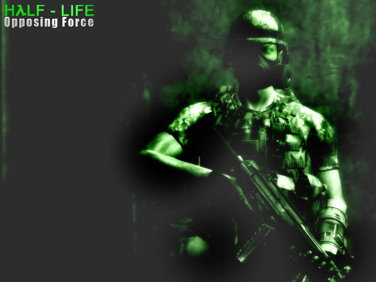 Opposing Force At Fallout New Vegas Mods And Community