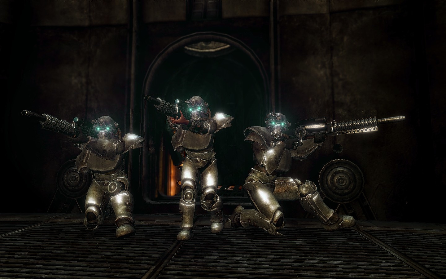 The Brotherhood Of Steel At Fallout New Vegas Mods And Community