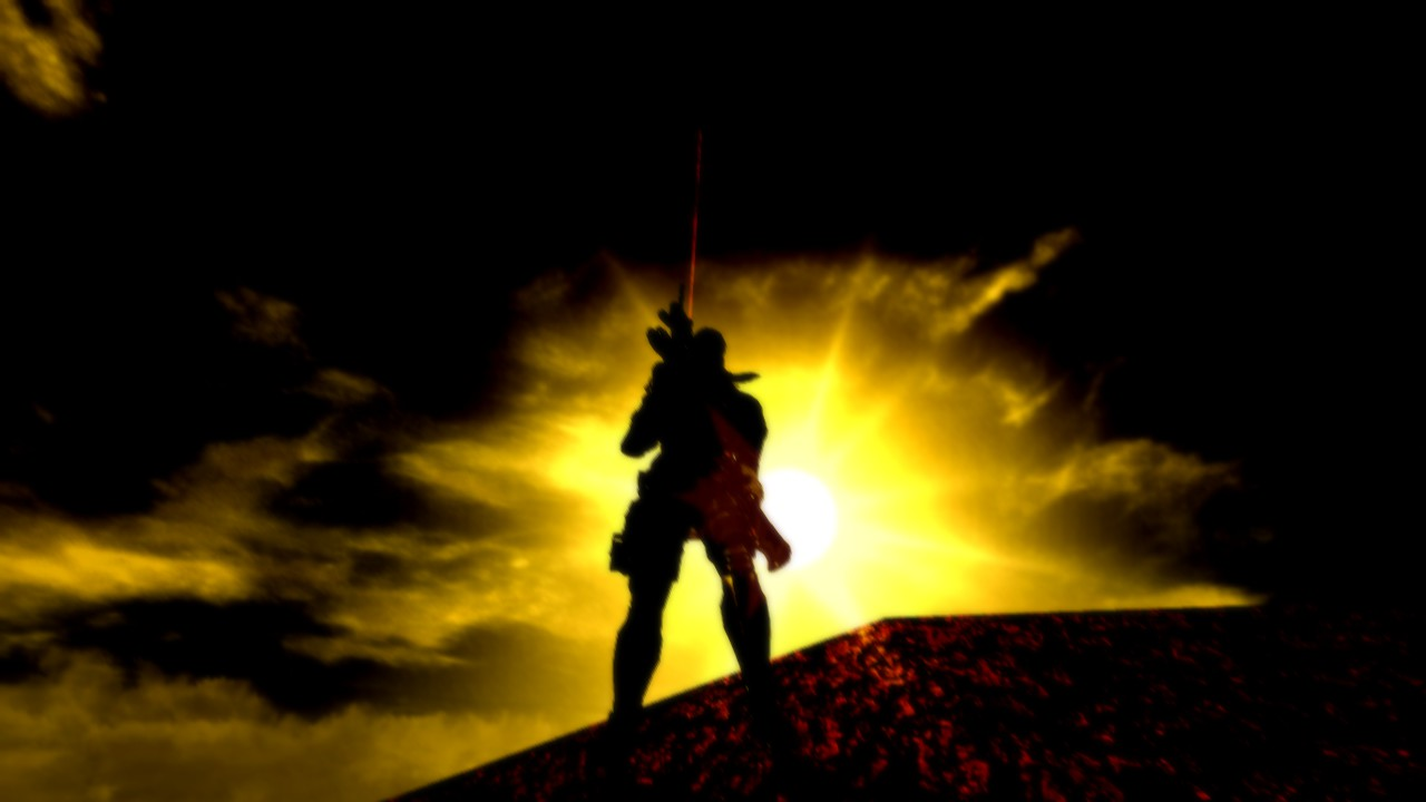 the shadow soldier at fallout new vegas