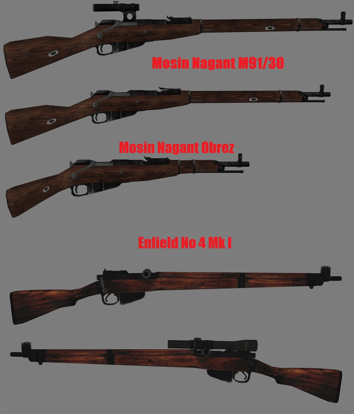 how to get the mosin nagant in battlefield 1