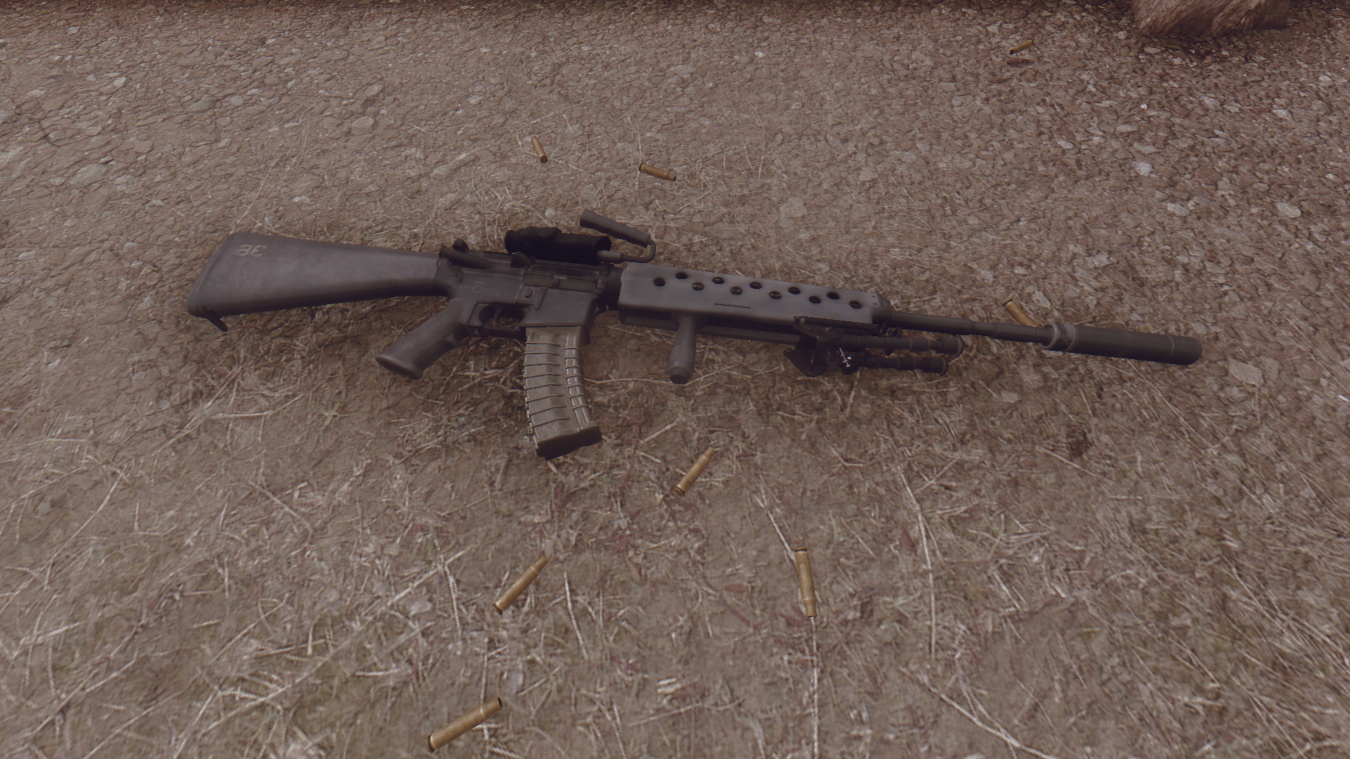 M16 LSW