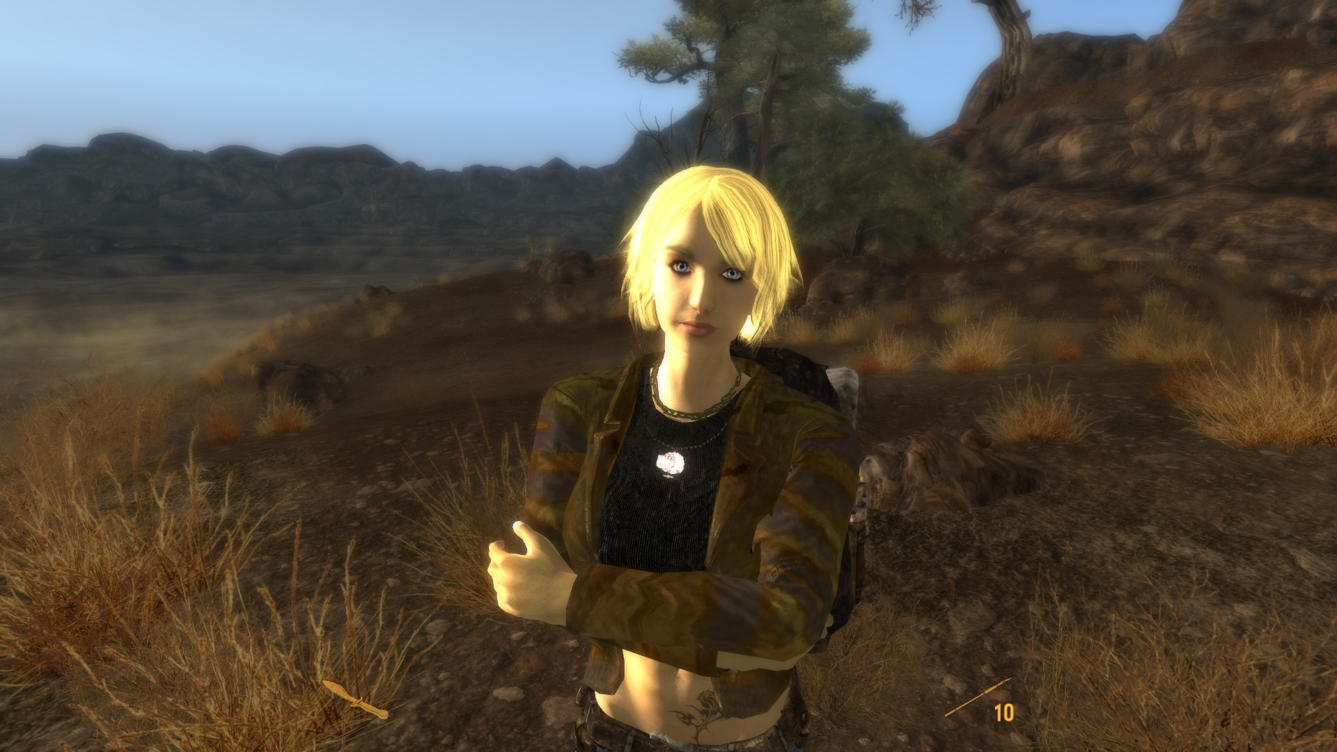 Sex with willow - fallout new vegas