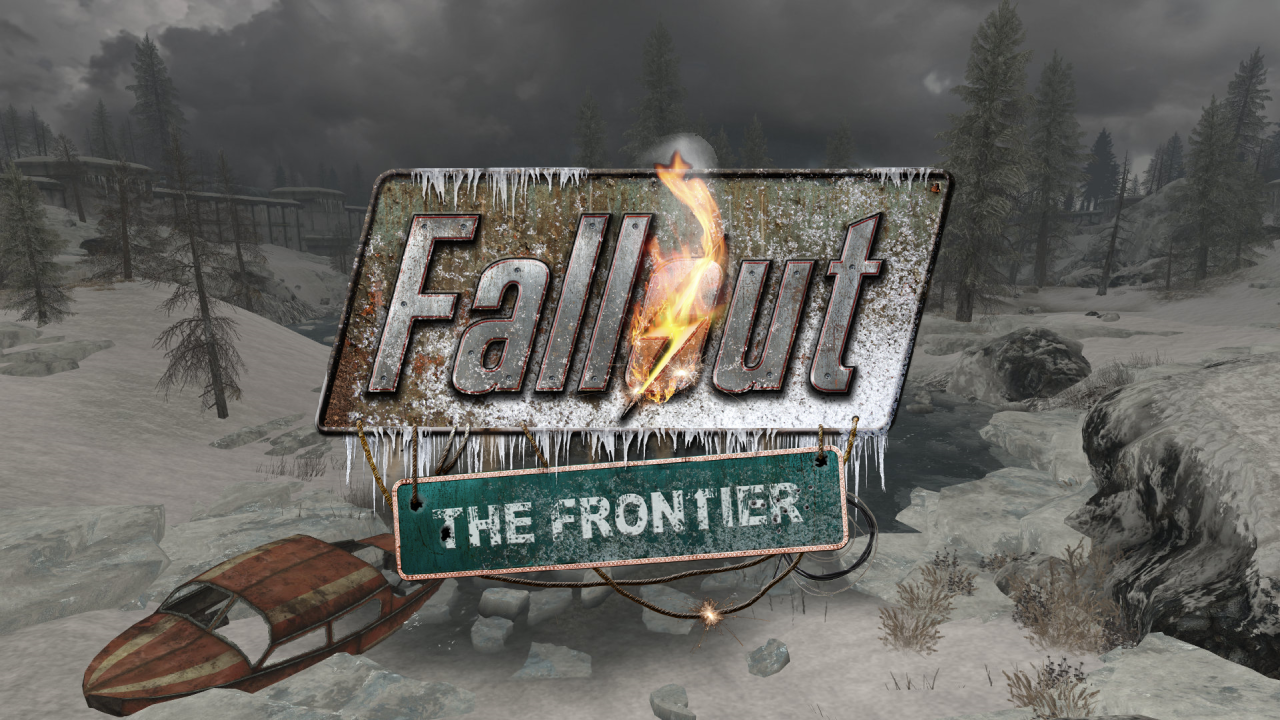 Fallout The Frontier E3 Not Your Kind of People Trailer