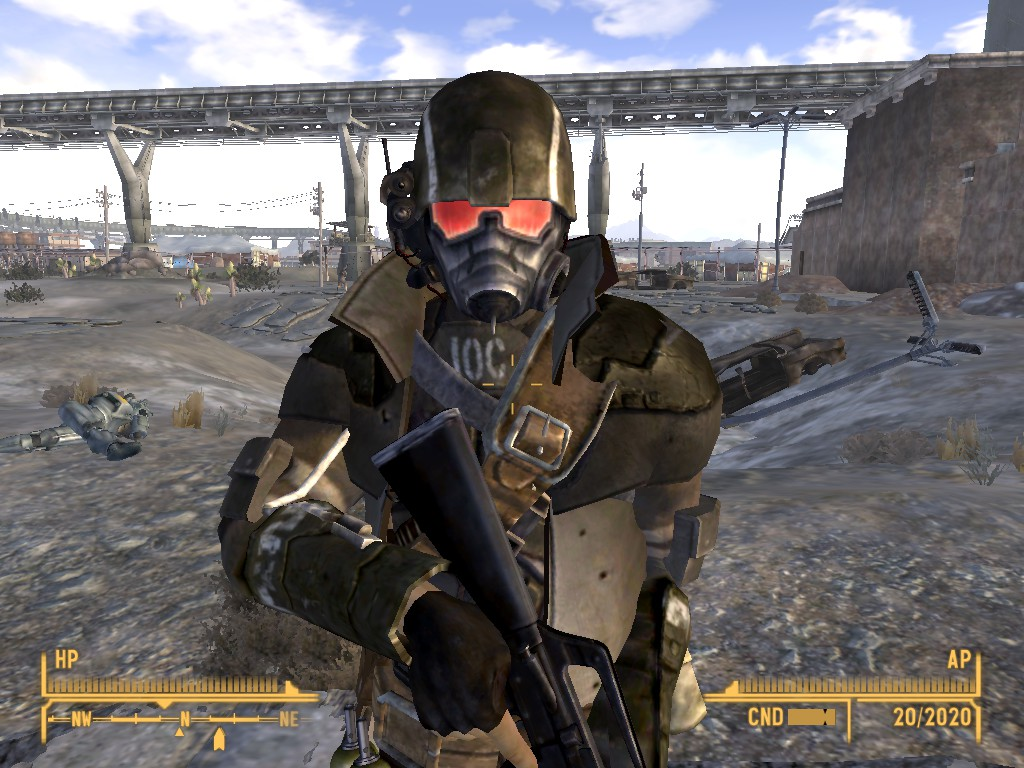 Fallout New Vegas Mod List 2020.My Mega Outfit At Fallout New Vegas Mods And Community