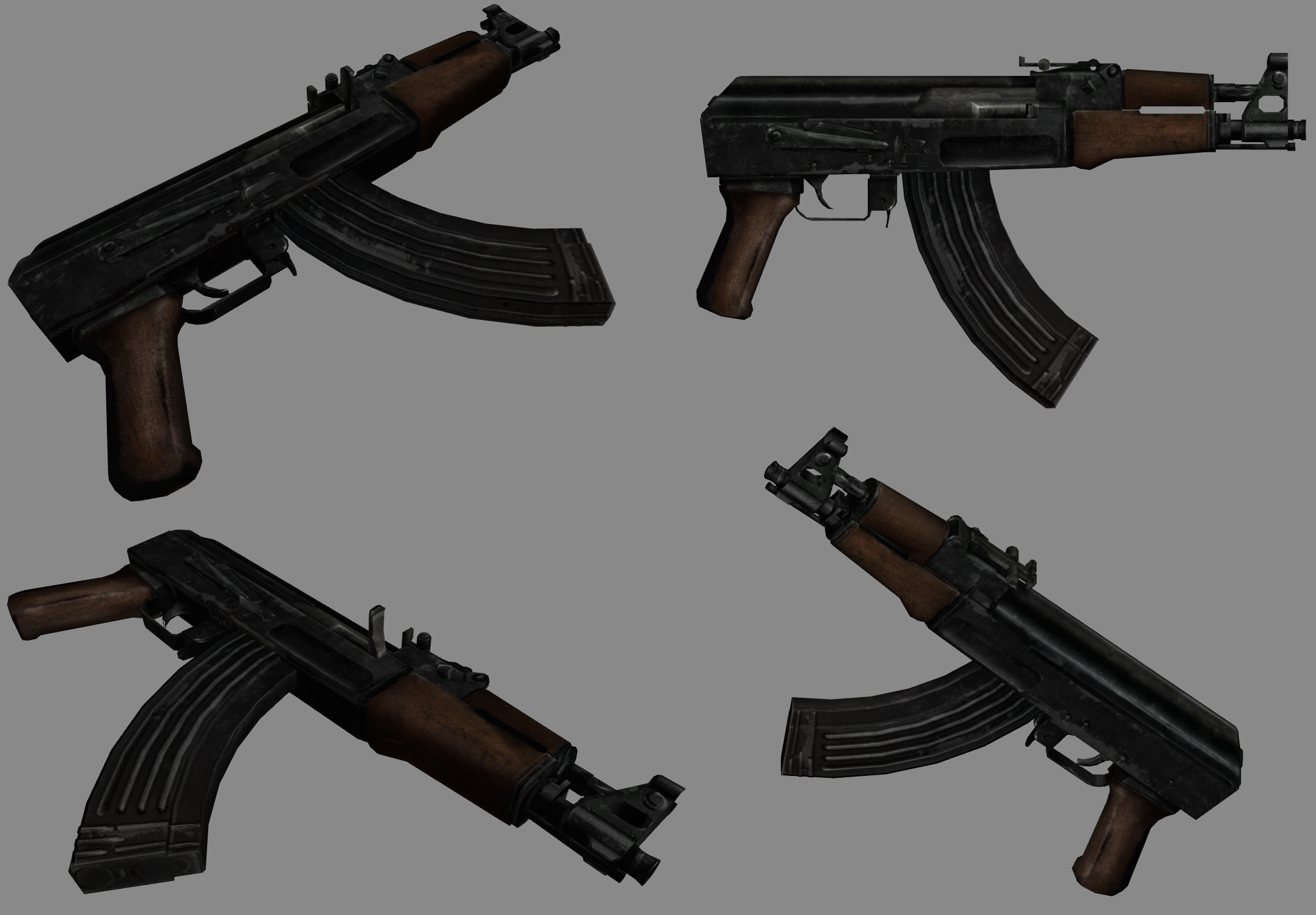 Romanian Draco Pistol at Fallout New Vegas - mods and community