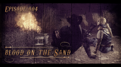 Blood on the Sand Episode 004