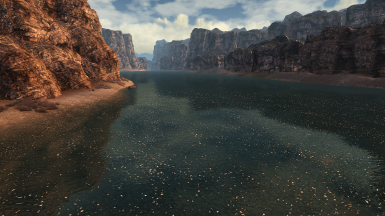 Natural Waters Update