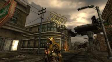 Fallout New Vegas Where Can I Rent A Room