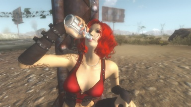 Rum 'n Nuka Break