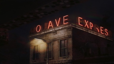 Mojave Express