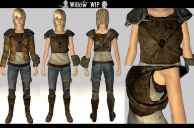 Willow WIP 4