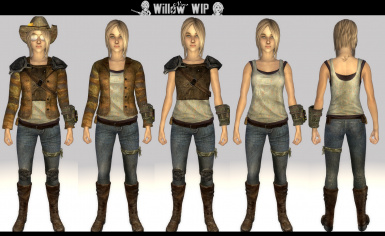 Willow WIP Final Now Released