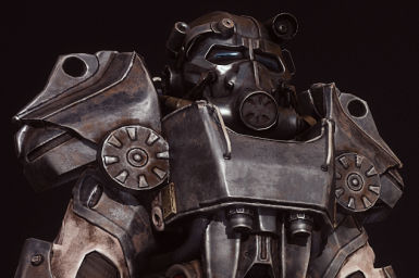 Fallout 4 T60 Power Armor