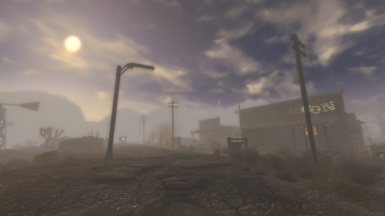 Fallout New Vegas - Goodsprings