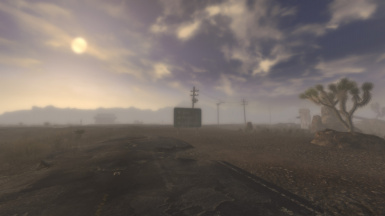 Fallout New Vegas - Directions