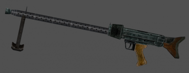 original version of my pack's mg34 - more of a proof of concept