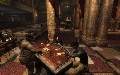 Here's our list our favorite mods for Obsidian's 2010 RPG.