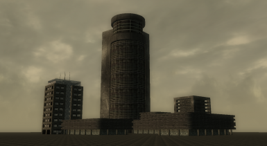 Skyline at fallout new vegas mods and community - Fallout new vegas skyline ...
