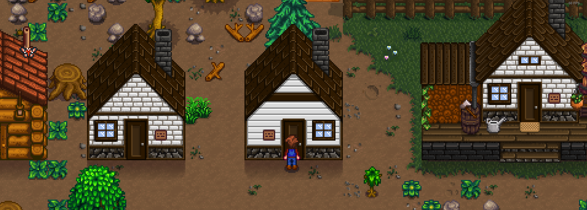 Working on Content Patcher Version of Custom Farm Buildings