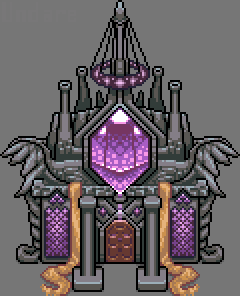 Hall of Rituals
