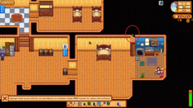 Stardew Valley Expanded Bug 1