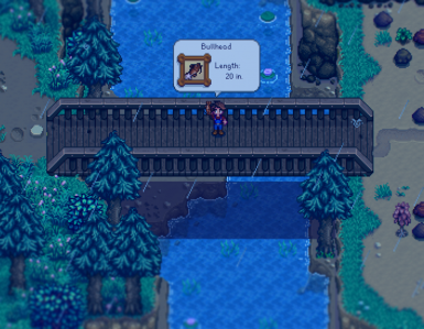 Stardew Valley Expanded - Repaired Bridge
