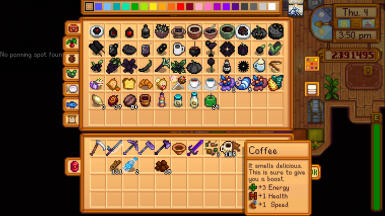 Spoopy Valley Items And Ancient Crops and More