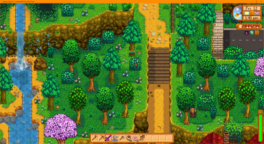 Stardew Expanded Bug
