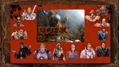 Gothic 3 The Age of War