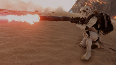 Sandtrooper on Jakku 3