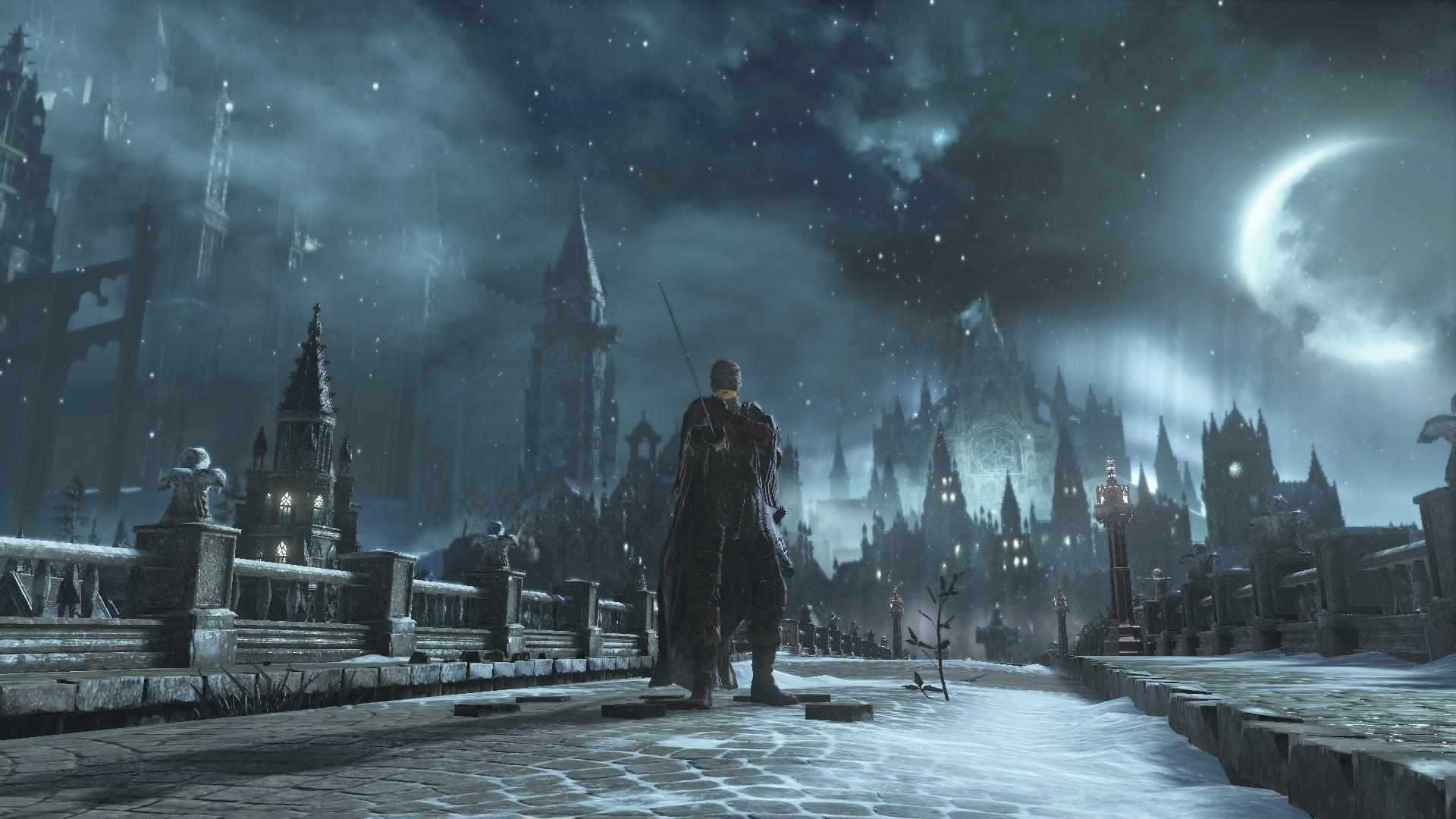 Irithyll Of The Boreal Valley At Dark Souls 3 Nexus Mods And