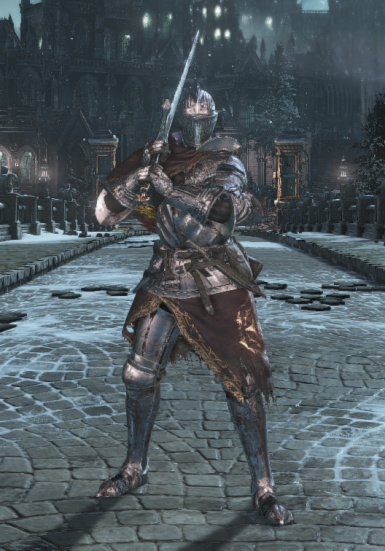 My Favorite Weapon and Armor Set 3