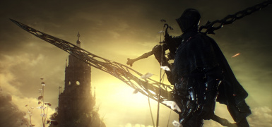 DS3 The Ringed City