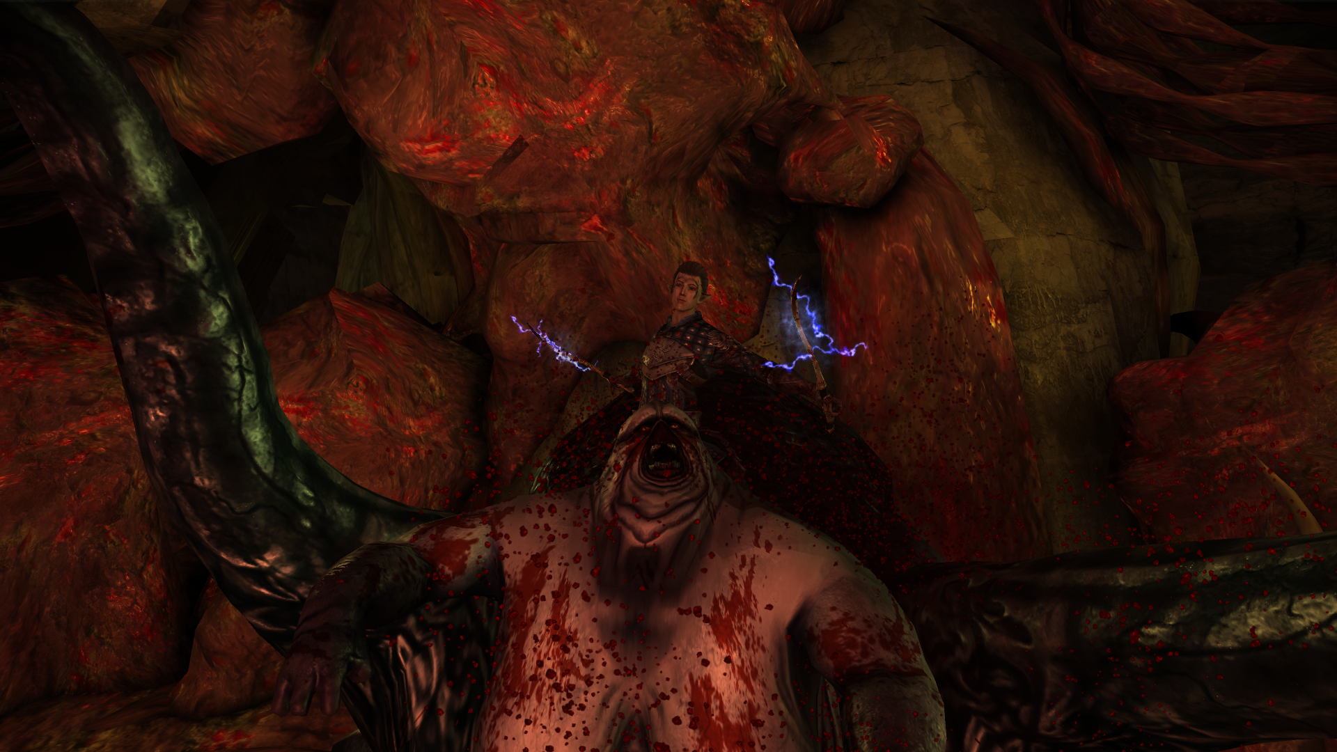 Death of a Broodmother
