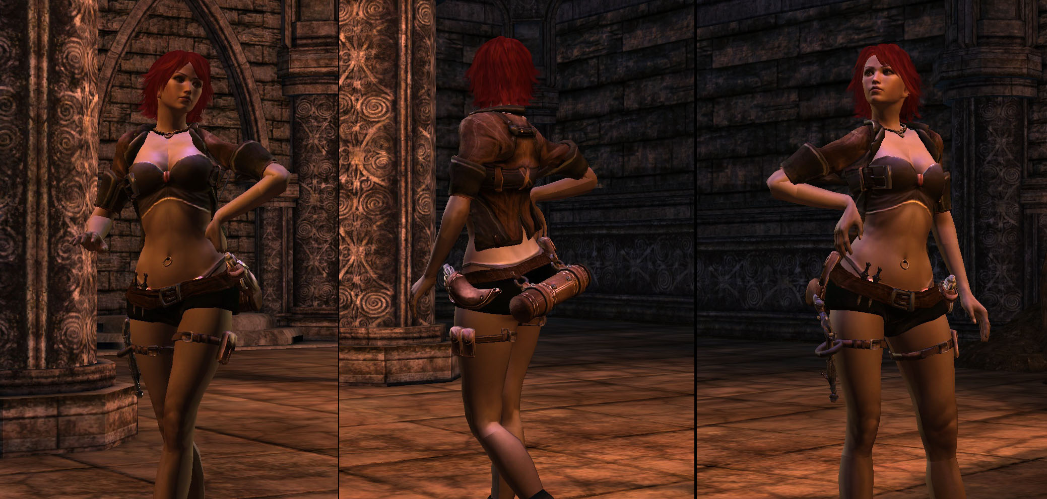 Nude dragon age original exploited gallery