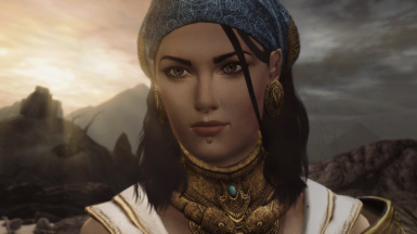 A Small Tribute to Isabela