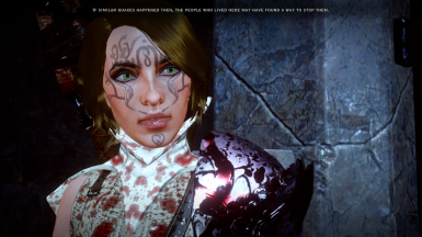 My first Inquisitor