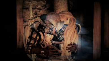 Alistair Needs a Hug