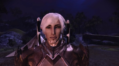 Zevran is Fenris