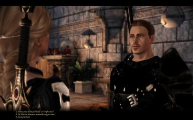 Too Much Alistair